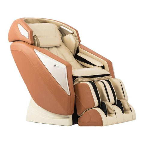 Image of Osaki Massage Chair Beige / Curbside Delivery-Free / FREE 2 YEAR EXTENDED WARRANTY (5 YEARS TOTAL) Osaki OS-Pro Omni Massage Chair