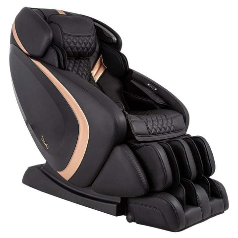 Image of Osaki Massage Chair Black and Gold / Curbside Delivery-Free / FREE 2 YEAR EXTENDED WARRANTY (5 YEARS TOTAL) Osaki OS-Pro Admiral Massage Chair