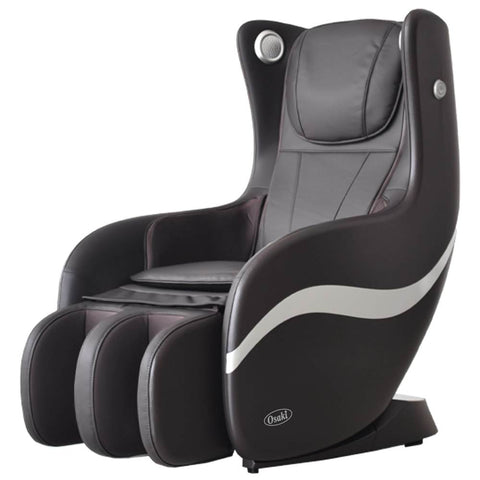 Osaki Massage Chair Black / Curbside Delivery - Free / 1 Year(Parts/Labor) 2&3 Year(Parts Only) - Free Osaki OS-Bello Massage Chair