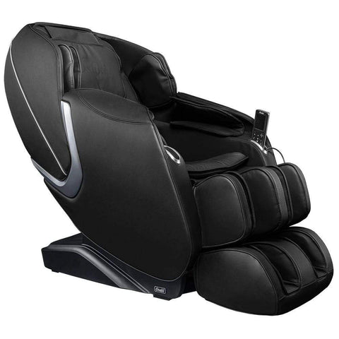 Image of Osaki Massage Chair Black / Curbside Delivery-Free / FREE 2 YEAR EXTENDED WARRANTY (5 YEARS TOTAL) Osaki OS-Aster Massage Chair