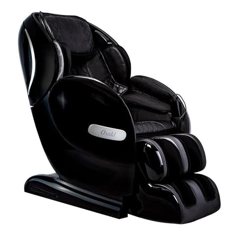 Image of Osaki Massage Chair Black / Curbside Delivery-Free / FREE 2 YEAR EXTENDED WARRANTY (5 YEARS TOTAL) Osaki OS-Monarch Massage Chair