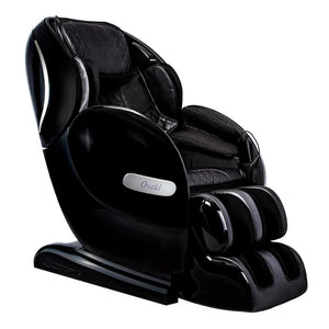 Osaki Massage Chair Black / Curbside Delivery-Free / FREE 2 YEAR EXTENDED WARRANTY (5 YEARS TOTAL) Osaki OS-Monarch Massage Chair