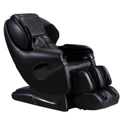 Osaki Massage Chair Black / Curbside Delivery - Free / FREE 2 YEAR EXTENDED WARRANTY (5 YEARS TOTAL) Osaki TP-8500 Massage Chair