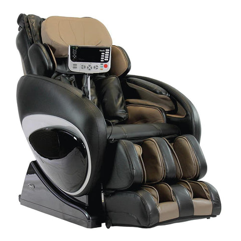 Image of Osaki Massage Chair Black / Free - Curbside Delivery / 1 Year Extended (Parts/Labor)-$149.95 Osaki OS-4000T Massage Chair