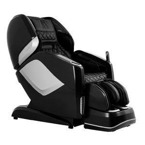 Osaki Massage Chair Black/Silver / Curbside Delivery-Free / 1 Year(Parts/Labor) 2&3 Year(Part Only)-Free Osaki OS-Pro Maestro Massage Chair