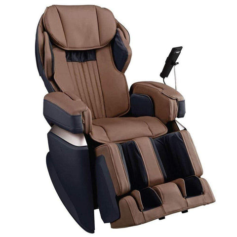Osaki Massage Chair Brown / Curbside Delivery - Free / 1 Year Extended(Parts/Labor) - $149.95 Osaki Japan Premium 4S Massage Chair