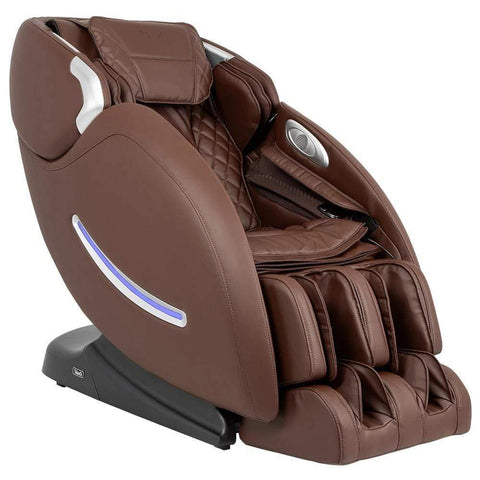 Image of Osaki Massage Chair Brown / Curbside Delivery-Free / FREE 2 YEAR EXTENDED WARRANTY (5 YEARS TOTAL) Osaki OS-4000XT Massage Chair