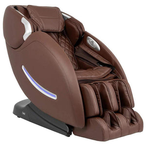 Osaki Massage Chair Brown / Curbside Delivery-Free / FREE 2 YEAR EXTENDED WARRANTY (5 YEARS TOTAL) Osaki OS-4000XT Massage Chair