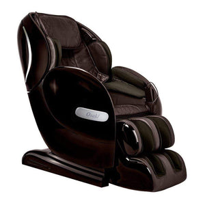 Osaki Massage Chair Brown / Curbside Delivery-Free / FREE 2 YEAR EXTENDED WARRANTY (5 YEARS TOTAL) Osaki OS-Monarch Massage Chair