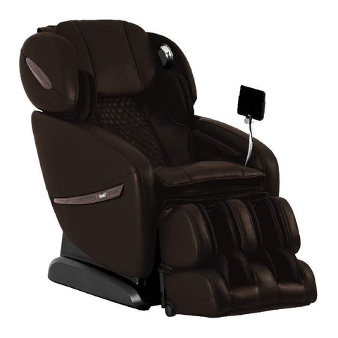 Osaki Massage Chair Brown / Curbside Delivery-Free / FREE 2 YEAR EXTENDED WARRANTY (5 YEARS TOTAL) Osaki OS-Pro Alpina Massage Chair
