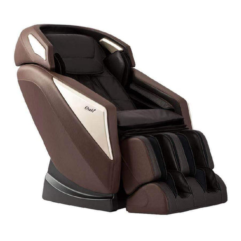Osaki Massage Chair Brown / Curbside Delivery-Free / FREE 2 YEAR EXTENDED WARRANTY (5 YEARS TOTAL) Osaki OS-Pro Omni Massage Chair