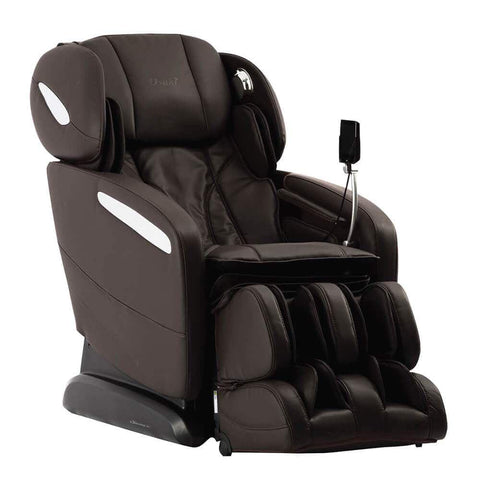 Image of Osaki Massage Chair Brown / Free - Curbside Delivery / 1 Year Extended (Parts/Labor) +$149.00 Osaki Pro Maxim Massage Chair