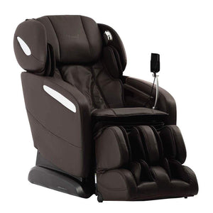 Osaki Massage Chair Brown / Free - Curbside Delivery / 1 Year Extended (Parts/Labor) +$149.00 Osaki Pro Maxim Massage Chair