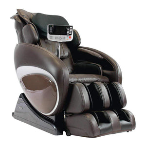 Osaki Massage Chair Brown / Free - Curbside Delivery / 1 Year Extended (Parts/Labor)-$149.95 Osaki OS-4000T Massage Chair