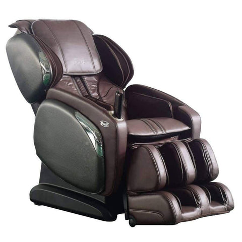 Image of Osaki Massage Chair Brown / Free Curbside Delivery / 2 Year Extended (Parts/Labor) +$249.00 Osaki OS-4000LS Massage Chair