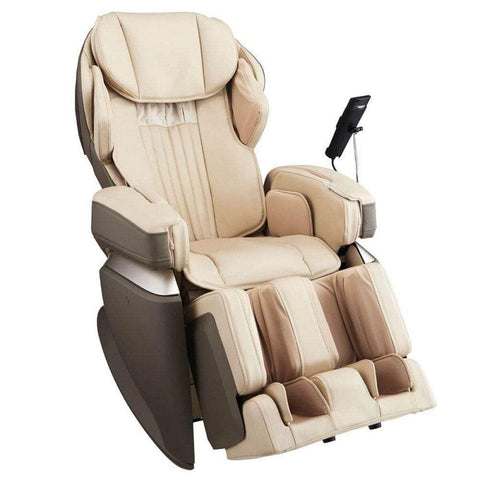 Osaki Massage Chair Cream / Curbside Delivery - Free / 1 Year Extended(Parts/Labor) - $149.95 Osaki Japan Premium 4S Massage Chair