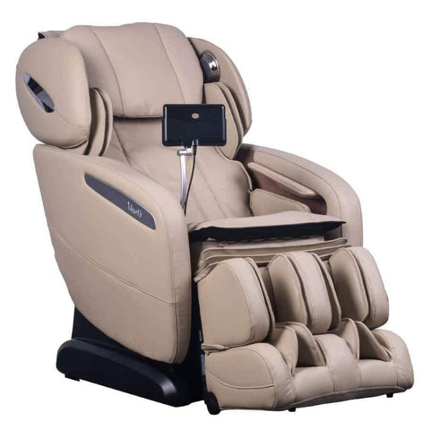 Image of Osaki Massage Chair Ivory / Free - Curbside Delivery / 1 Year Extended (Parts/Labor) +$149.00 Osaki Pro Maxim Massage Chair