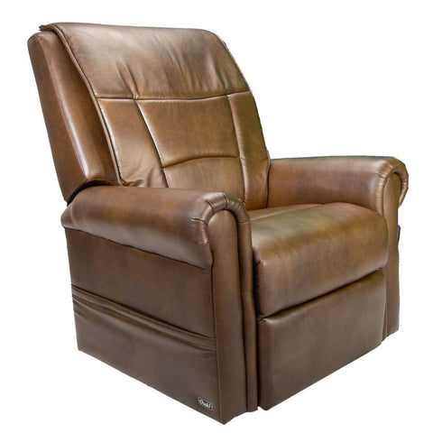 Image of Osaki Massage Chair Light Brown / Curbside Delivery- Free / FREE 2 YEAR EXTENDED WARRANTY (5 YEARS TOTAL) Osaki OLT-OC2 Kneading Massage Lift Chair