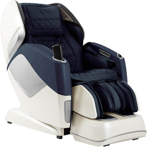Osaki Massage Chair Navy / Curbside Delivery-Free / 1 Year(Parts/Labor) 2&3 Year(Part Only)-Free Osaki OS-Pro Maestro Massage Chair