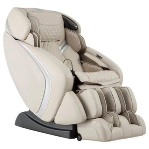Osaki Massage Chair Taupe / Curbside Delivery-Free / FREE 2 YEAR EXTENDED WARRANTY (5 YEARS TOTAL) Osaki OS-Pro Admiral Massage Chair