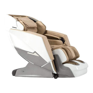 Osaki Massage Chair White / Curbside Delivery-Free / FREE 2 Year Extended Warranty (5 Years Total) Osaki OS-Pro Ekon Massage Chair
