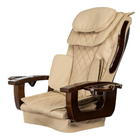 Image of Osaki Pedicure Chairs Beige OS-Elina Spa Chair