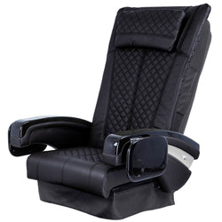 Osaki Pedicure Chairs Black Lulu Chair Only