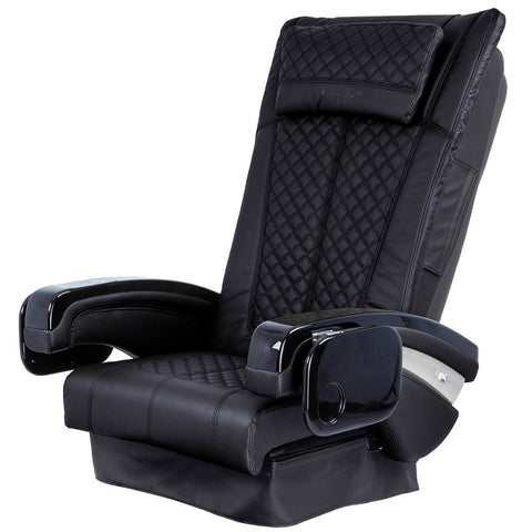 Image of Osaki Pedicure Chairs Black Lulu Chair Only