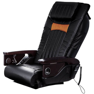 Osaki Pedicure Chairs Black OS-OP-06 Vertical Chair