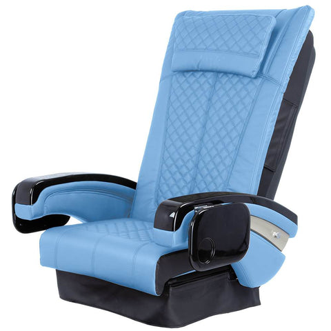 Image of Osaki Pedicure Chairs Blue Lulu Chair Only
