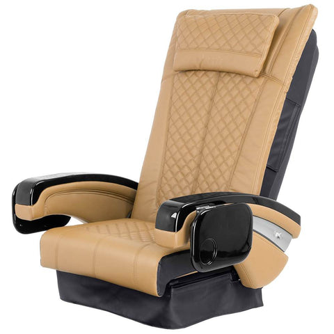 Image of Osaki Pedicure Chairs Brown Lulu Chair Only