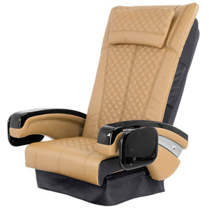Osaki Pedicure Chairs Brown Lulu Chair Only