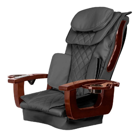 Image of Osaki Pedicure Chairs Grey OS-Elina Spa Chair