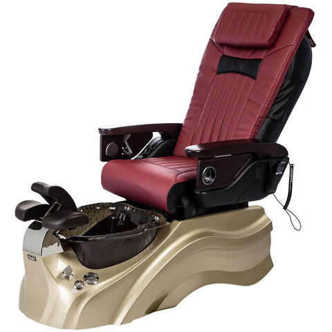 Image of Osaki Pedicure Chairs OS-OP-06 with Base Set