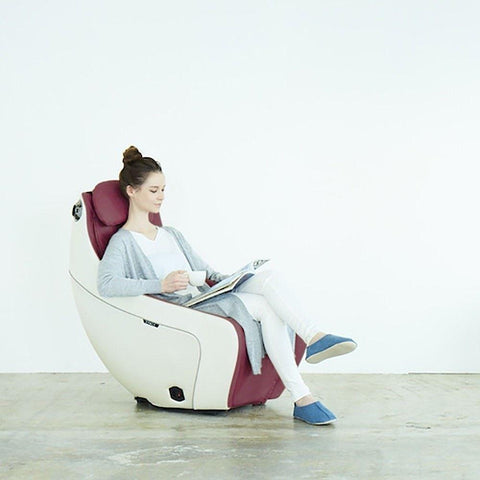 Image of SYNCA Massage Chair Synca Circ Compact Massage Chair