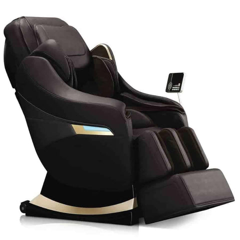 Titan Massage Chair Black / Free Shipping - Free Curbside Delivery / 1 Year Extended (Parts/Labor) +$149.00 Titan Pro Executive Massage Chair