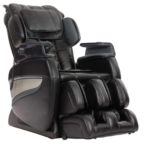 Image of Titan Massage Chair Black / White Glove Delivery ($149) / 1 Additional Year Parts and Labor Extended Warranty +$149.00 Titan TI-8700 Massage Chair