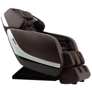 Titan Massage Chair Brown / Free - Curbside Delivery / 1 Year Extended (Parts/Labor) +$149.00 Titan Pro Jupiter XL Massage Chair
