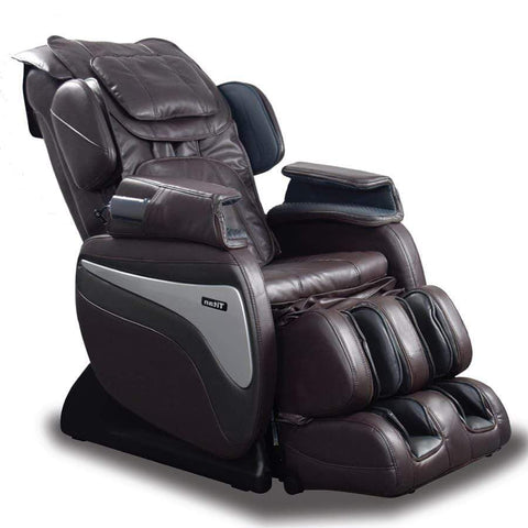 Image of Titan Massage Chair Brown / White Glove Delivery ($149) / 1 Additional Year Parts and Labor Extended Warranty +$149.00 Titan TI-8700 Massage Chair