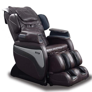 Titan Massage Chair Brown / White Glove Delivery ($149) / 1 Additional Year Parts and Labor Extended Warranty +$149.00 Titan TI-8700 Massage Chair