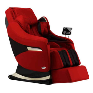 Titan Massage Chair Red / Free Shipping - Free Curbside Delivery / 1 Year Extended (Parts/Labor) +$149.00 Titan Pro Executive Massage Chair