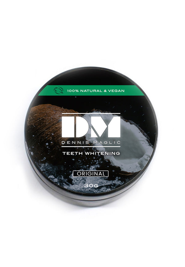 DM Teeth Whitening