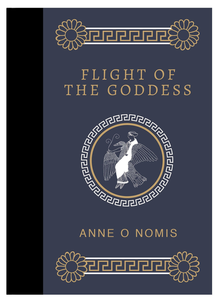Pre-order First Edition Flight of the Goddess
