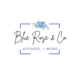 The Blue Rose Boutique