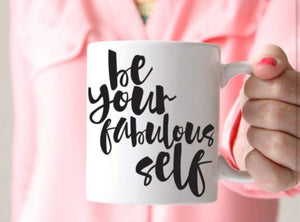 15 oz Quotable Mugs (Multiple Options)