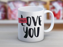 Load image into Gallery viewer, 15 oz Quotable Mugs (Multiple Options)
