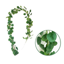 Load image into Gallery viewer, Eucalyptus Garland