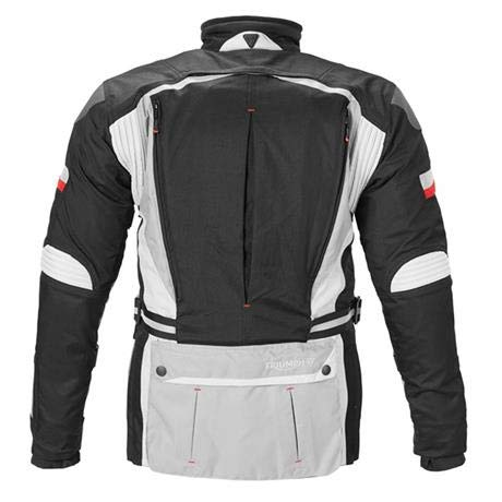 Triumph Exploration Jacket - Motolifestyle