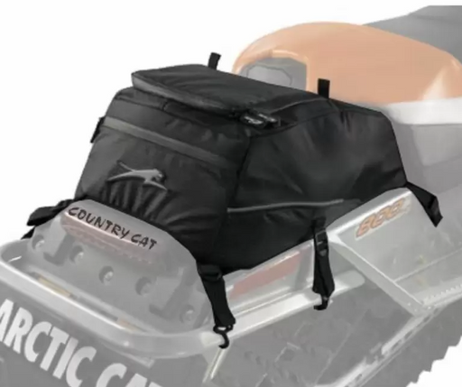 Arctic Cat Tunnel Gear Bag - Motolifestyle