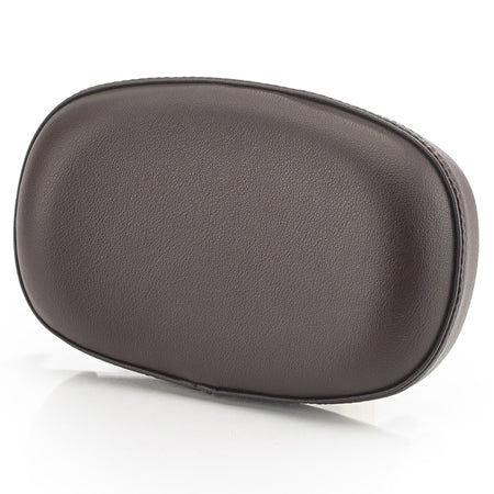 Triumph Brown Backrest Pad - A2308919 - Motolifestyle